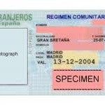 Requisitos para obtener tarjeta comunitaria