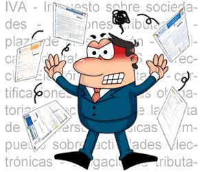 Obligaciones tributarias formales