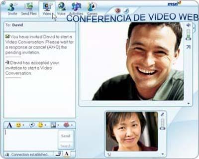 Abogados de Extranjería participan en Vídeo-Conferencia