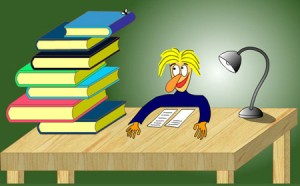 Prorrogar la autorización de estancia por estudios