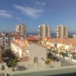 Autorización de residencia por compra de piso