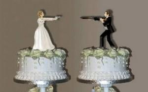 El proceso de separación y divorcio con componentes de extranjería