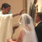 Vigencia del matrimonio canónico