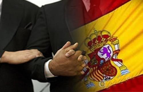 Matrimonio homosexual en espa a for Casarse en madrid