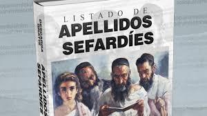 Nacionalidad española para los sefardíes