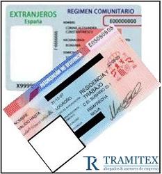 Modificar tarjeta comunitaria a Cuenta Ajena