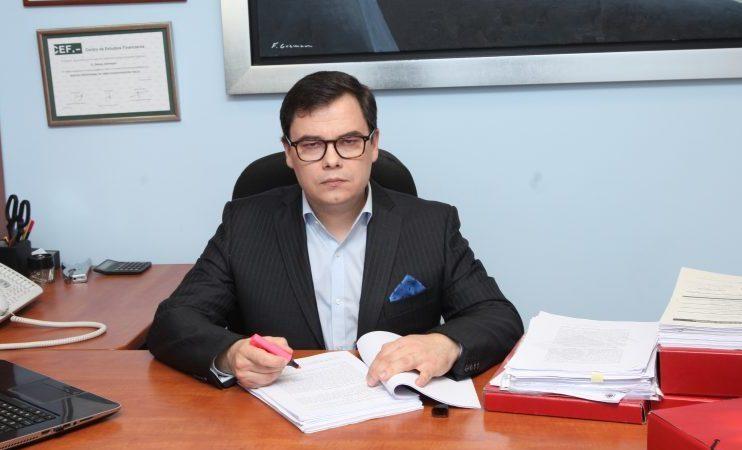 Abogado de Extranjería Oleksiy Alekseyev
